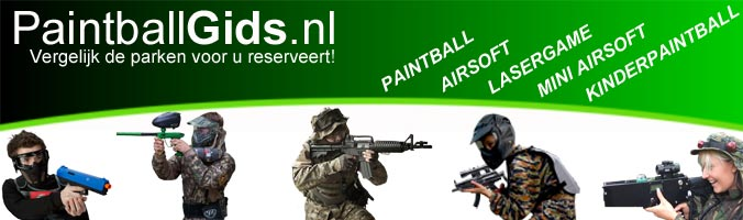 paintball gids