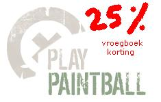 Acting-Out  Paintball vroeg boek korting