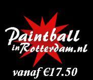 Paintball Rotterdam